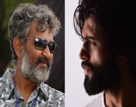 Arjun Reddy is Rajamouli's favorite film