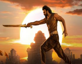 Baahuabali 2 National Record