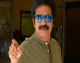 Brahmaji roped in for Sye Raa