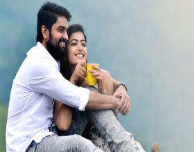 Naga Shourya's Chalo on 2nd February
