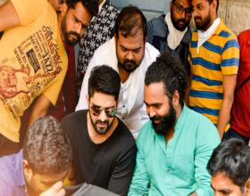 Chalo success is unexpected - Naga Shourya