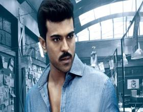 Ram Charan learns the old timer's ways
