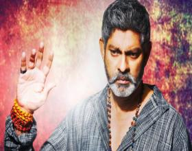 Jagapathi Babu concludes walking for a cause