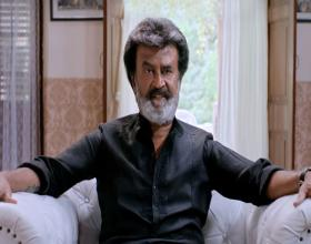 Kaala Trailer Creating Sensation