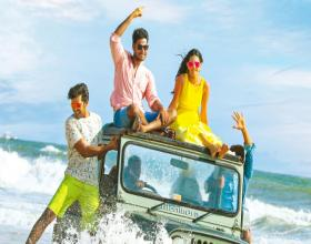 Manasuki Nachindi trailer is a success - Manjula Ghattamaneni