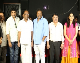 Charusheela logo launch