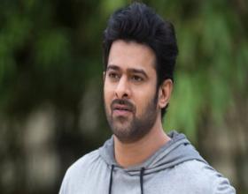 Prabhas to start shooting for Saahoo