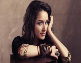 Shraddha Kapoor's dual role in Sahoo