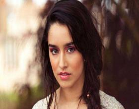 No double role for Shraddha