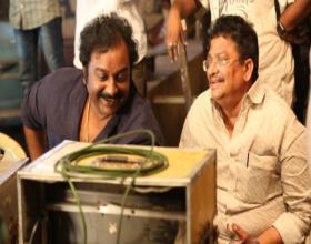 Sai Dharam Tej and V.V.Vinayak's film update