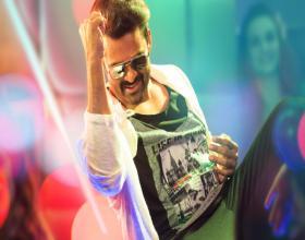 """Intelligent must be a blockbuster"" - Rebel star Prabhas"