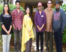 Sudheer Babu - Indraganti film kicks off