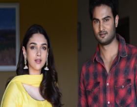 Sammohanam - Sudheer Babu's new movie