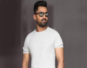 Kalyan Ram's 118 First Look