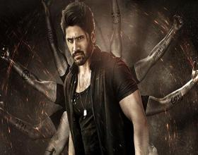 Naga Chaitanya Savyasachi First Punch Unveiled