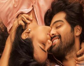 Hebah Patel 24 Kisses First look