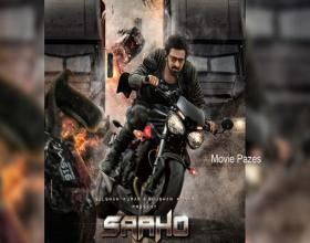 Prabhas Unveiled Stunning Poster From Saaho