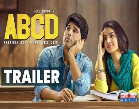 ABCD Trailer Launched!!