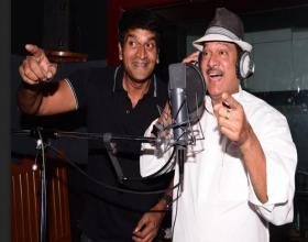 Rajendra Prasad Voice Over to Adhugo