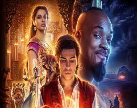 Venky And Varun Dubs For Aladdin