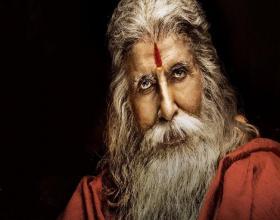 Amitabh Started Dubbing for Syeraa