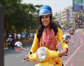 Anjali and Lakshmi Rai Joins For Anandabhairavi!!