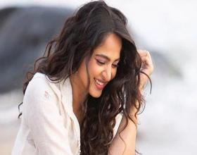 Anushka's Nishabdam Kickstarted