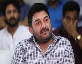 Nawab Movie is Very Special to me - Aravind Swamy