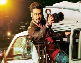 Arjun Suravaram Postponed Its Release
