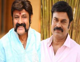 Balakrishna-Nagababu... A Counter Series