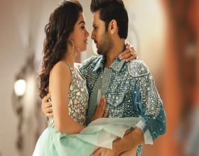 Bheeshma First Weekend BO Collections