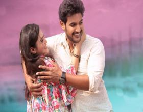 Victory Venkatesh Launched Burrakatha Trailer