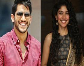Chaitu- Sai Pallavi's Movie Launched