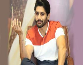 I Felt Nervous While Acting with Ramya Krishna- Naga Chaitanya