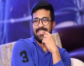 Ram Charan's Apology to his Fans