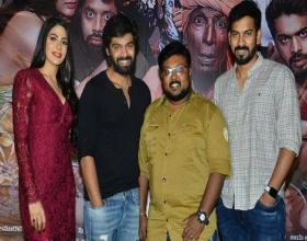 Chikati Gadilo Chitakotudu Success Meet