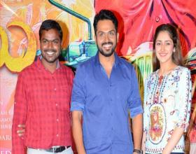 Chinabbau Movie Success Meet