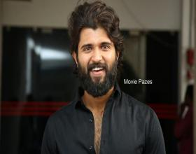 Dear Comrade is Very Special to me- Vijay Devarakonda