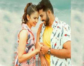 Karthi's 'Dev' Release on February 14th