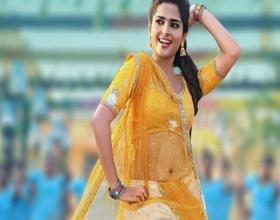 Anagha Enters Tollywood with Actor Kartikeya's 'Guna 369'