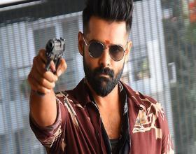 iSmart Shankar Talkie Shoot Completed