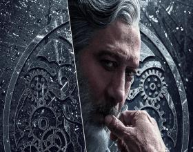 Jackie Shroff's Poster from Saaho: Damn Serious this time!