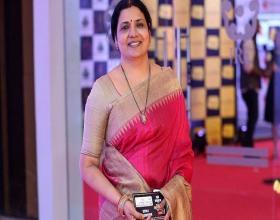 Romance Levels Progressed: Jeevitha Rajasekhar