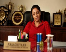 Jyothika's Jhansi Release Date