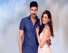 Bellamkonda Sreenivas 'Kavacham' Hits on December 7th