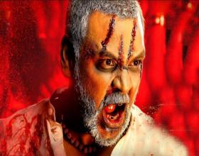 Kanchana-3 Completed Censor Formalities