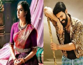 Mahanati and Rangasthalam in Top10