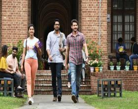 'Maharshi' First Single Got Tremendous Response