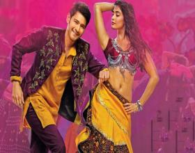 Maharshi 5th Song Releases Today