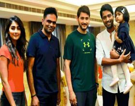 Mahesh Babu 25th Movie Release Date Confirmed